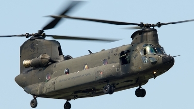 Photo ID 205528 by Brandon Thetford. Singapore Air Force Boeing Vertol CH 47D Chinook, 88188