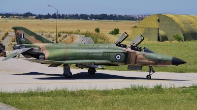 Photo ID 205569 by Giorgos Volas. Greece Air Force McDonnell Douglas RF 4E Phantom II, 71762