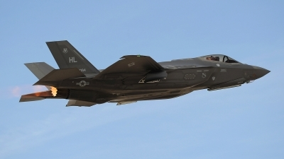 Photo ID 205794 by Peter Boschert. USA Air Force Lockheed Martin F 35A Lightning II, 14 5094