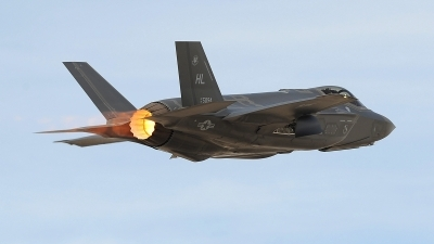 Photo ID 205589 by Peter Boschert. USA Air Force Lockheed Martin F 35A Lightning II, 14 5094