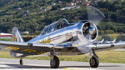 Photo ID 205585 by Agata Maria Weksej. Private Private North American T 6G Texan, F AZCQ