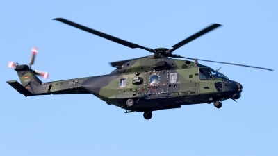 Photo ID 205708 by Rainer Mueller. Germany Army NHI NH 90TTH, 78 26