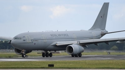 Photo ID 205764 by Luca Fahrni. UK Air Force Airbus Voyager KC3 A330 243MRTT, ZZ333