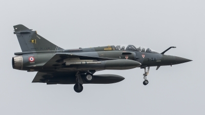 Photo ID 205781 by Adrian Stürmer. France Air Force Dassault Mirage 2000D, 650