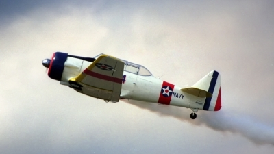 Photo ID 212096 by Sven Zimmermann. Private Private North American T 6G Texan, N7487C