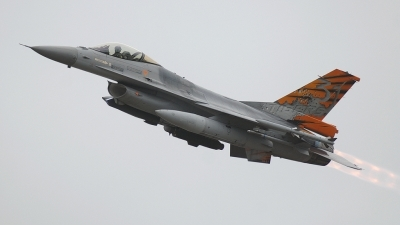 Photo ID 24258 by Sascha Hahn. Belgium Air Force General Dynamics F 16AM Fighting Falcon, FA 87