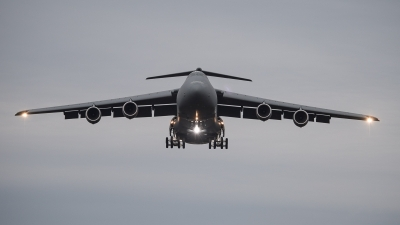 Photo ID 205841 by Luca Fahrni. USA Air Force Lockheed C 5M Super Galaxy L 500, 87 0032