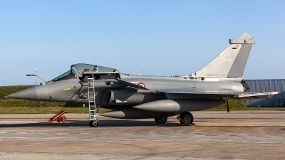 Photo ID 205855 by Thomas Ziegler - Aviation-Media. France Air Force Dassault Rafale C, 146