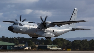 Photo ID 205876 by Thomas Ziegler - Aviation-Media. Portugal Air Force CASA C 295M, 16702