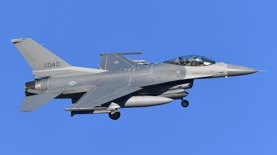 Photo ID 205937 by Lieuwe Hofstra. USA Air Force General Dynamics F 16C Fighting Falcon, 89 2040