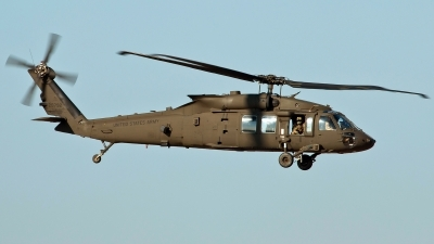 Photo ID 206894 by Patrick Weis. USA Army Sikorsky UH 60M Black Hawk S 70A, 15 20792