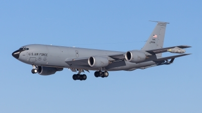 Photo ID 206044 by Adrian Stürmer. USA Air Force Boeing KC 135R Stratotanker 717 148, 63 8008