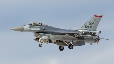 Photo ID 206035 by Adrian Stürmer. USA Air Force General Dynamics F 16C Fighting Falcon, 91 0352