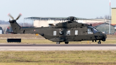 Photo ID 206107 by Varani Ennio. Italy Army NHI NH 90TTH, MM81549
