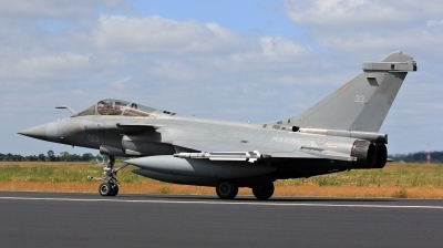 Photo ID 206125 by Milos Ruza. France Navy Dassault Rafale M, 33