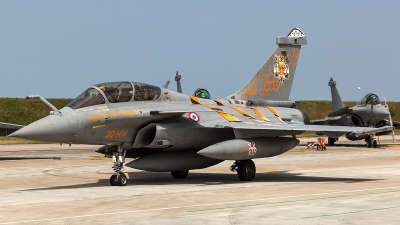 Photo ID 206443 by Thomas Ziegler - Aviation-Media. France Air Force Dassault Rafale B, 324