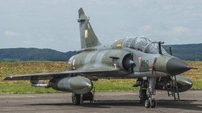 Photo ID 206284 by Martin Thoeni - Powerplanes. France Air Force Dassault Mirage 2000N, 335