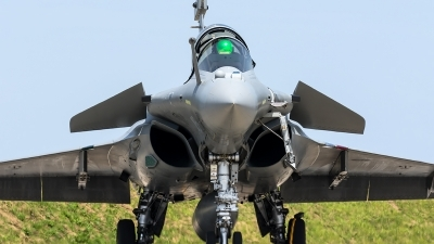 Photo ID 206282 by Thomas Ziegler - Aviation-Media. France Navy Dassault Rafale M, 45