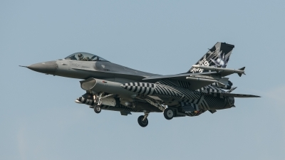 Photo ID 206420 by Sven Neumann. Belgium Air Force General Dynamics F 16AM Fighting Falcon, FA 70