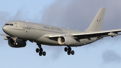 Photo ID 206425 by Chris Lofting. UK Air Force Airbus Voyager KC2 A330 243MRTT, ZZ336