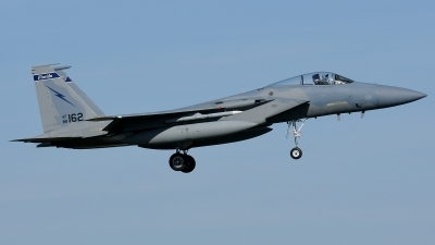 Photo ID 206558 by Klemens Hoevel. USA Air Force McDonnell Douglas F 15C Eagle, 86 0162