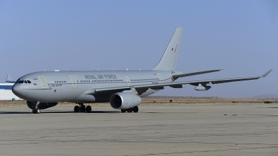 Photo ID 206573 by Peter Boschert. UK Air Force Airbus Voyager KC2 A330 243MRTT, ZZ336