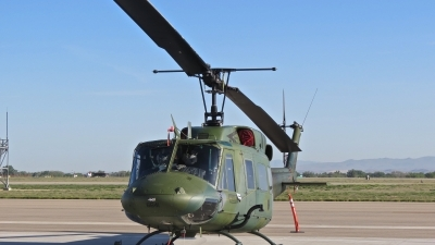 Photo ID 206592 by Gerald Howard. USA Air Force Bell UH 1N Iroquois 212, 69 6641