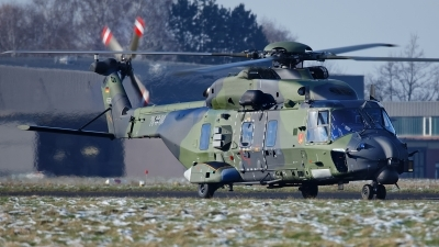Photo ID 206583 by Rainer Mueller. Germany Army NHI NH 90TTH, 79 08