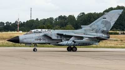 Photo ID 206709 by Thomas Ziegler - Aviation-Media. Germany Air Force Panavia Tornado ECR, 46 54