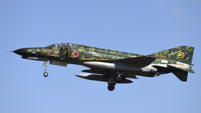 Photo ID 206857 by Takeshi Kikuzaki. Japan Air Force McDonnell Douglas F 4EJ Phantom II, 87 8409