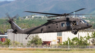 Photo ID 206937 by Hector Rivera - Puerto Rico Spotter. USA Army Sikorsky UH 60M Black Hawk S 70A, 13 20619