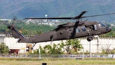 Photo ID 206935 by Hector Rivera - Puerto Rico Spotter. USA Army Sikorsky UH 60M Black Hawk S 70A, 15 20790