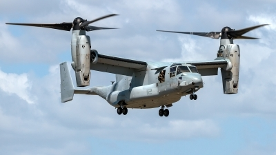 Photo ID 206892 by Hector Rivera - Puerto Rico Spotter. USA Army Bell Boeing MV 22B Osprey, 168638