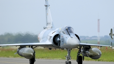 Photo ID 206885 by Robert Flinzner. France Air Force Dassault Mirage 2000 5F, 42