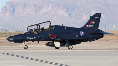 Photo ID 206984 by Tobias Ader. Canada Air Force BAE Systems CT 155 Hawk Hawk Mk 115, 155212