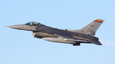 Photo ID 206978 by Tobias Ader. USA Air Force General Dynamics F 16C Fighting Falcon, 86 0212