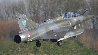 Photo ID 207122 by Peter Boschert. France Air Force Dassault Mirage 2000D, 617