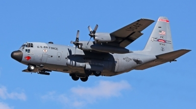 Photo ID 207073 by Tobias Ader. USA Air Force Lockheed C 130H Hercules L 382, 86 0410
