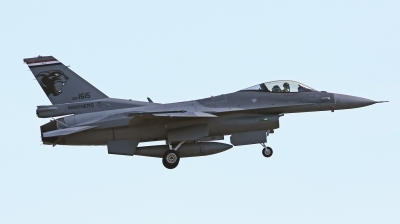 Photo ID 207046 by Tobias Ader. Iraq Air Force General Dynamics F 16C Fighting Falcon, 1615