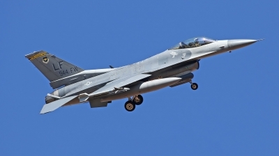 Photo ID 207045 by Tobias Ader. USA Air Force General Dynamics F 16C Fighting Falcon, 87 0360