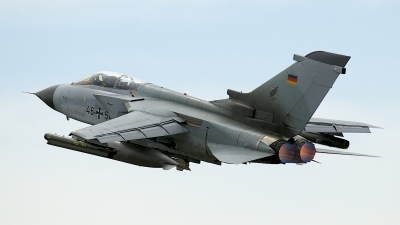 Photo ID 207094 by Robert Flinzner. Germany Air Force Panavia Tornado ECR, 46 54