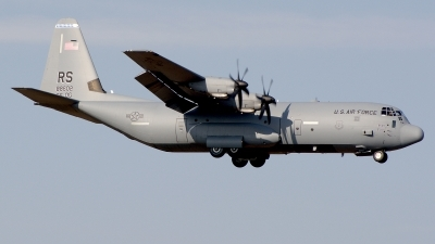 Photo ID 207294 by Günther Feniuk. USA Air Force Lockheed Martin C 130J 30 Hercules L 382, 08 8602