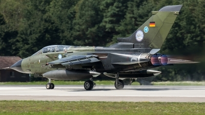 Photo ID 207355 by Thomas Ziegler - Aviation-Media. Germany Air Force Panavia Tornado IDS, 98 60