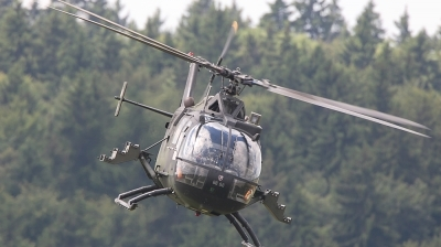 Photo ID 24348 by Andreas Zeitler - Flying-Wings. Germany Army MBB Bo 105P PAH 1, 86 66