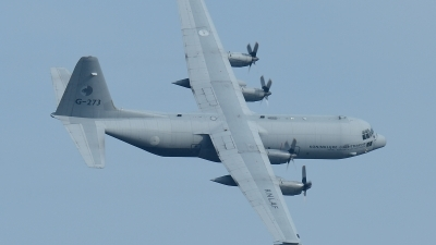 Photo ID 207486 by Klemens Hoevel. Netherlands Air Force Lockheed C 130H 30 Hercules L 382, G 273