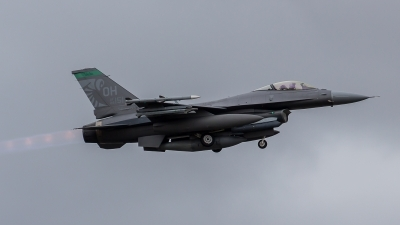 Photo ID 207727 by Adrian Stürmer. USA Air Force General Dynamics F 16C Fighting Falcon, 89 2151