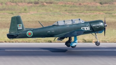 Photo ID 207769 by Andreas Zeitler - Flying-Wings. Bangladesh Air Force Nanchang PT 6, 5306