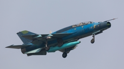 Photo ID 207779 by Andreas Zeitler - Flying-Wings. Bangladesh Air Force Chengdu FT 7BG, F946