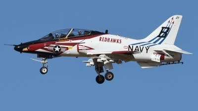 Photo ID 207795 by Hans-Werner Klein. USA Navy McDonnell Douglas T 45C Goshawk, 167099