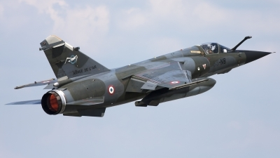 Photo ID 207856 by Chris Lofting. France Air Force Dassault Mirage F1CR, 628
